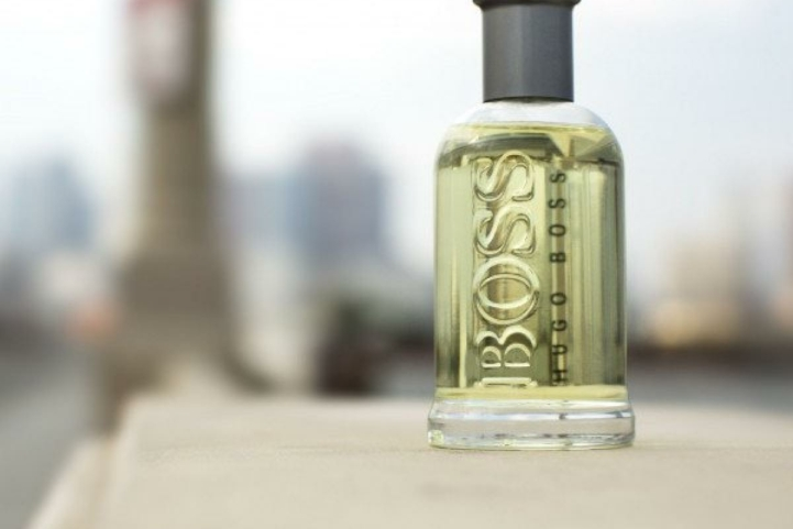 عطر Boss Bottled
