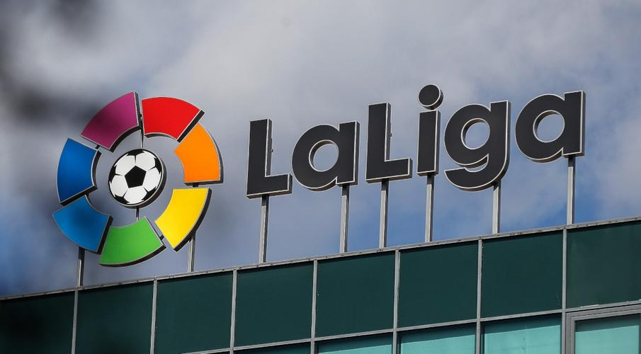 Broadcaster predicts Spain's La Liga restart in July with no fans ...