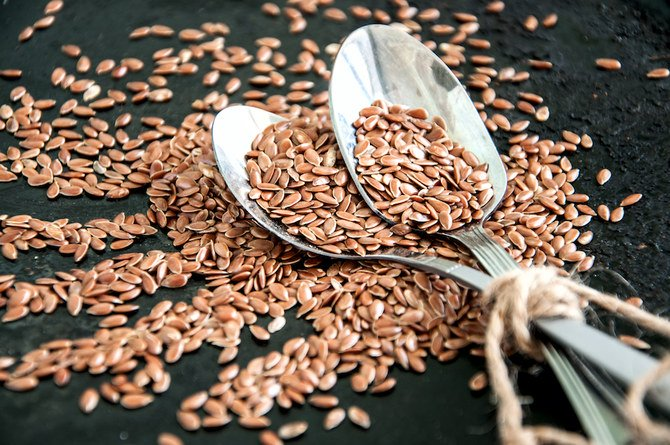 Flaxseed is chock full of health benefits.