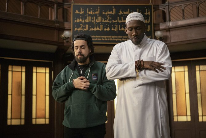 """Ramy"" is about an Egyptian-American living in New Jersey who is determined to become a better Muslim. (Supplied)"