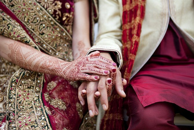 South Asian marriage website, Shaadi.com, has removed a skin tone filter following pressure from users. File/Getty