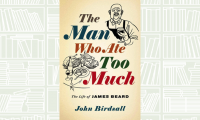 The Man Who Ate Too Much by John Birdsall