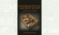 Mathematics in Ancient Egypt by Annette Imhausen