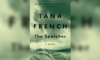 Book review: 'The Searcher,' by Tana French