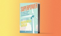 Superpower by Russell Gold