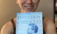 The Invention of Miracles by Katie Booth