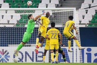 Al Nassr On Target For First Asian Crown The Nation Press